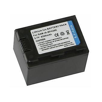 Dot.Foto Samsung IA-BP420E sostituzione batteria ad alta capacità - 3.7 v / 880mAh