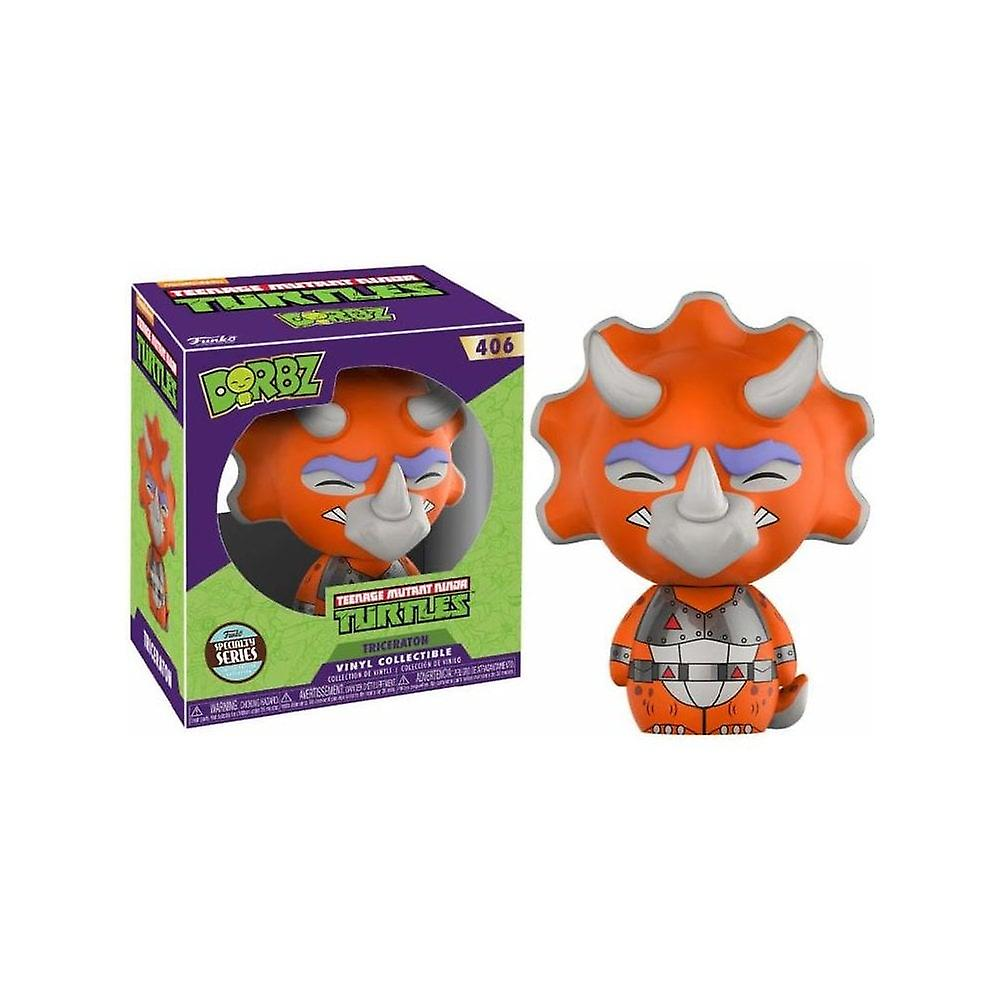 Tmnt Triceratons Speciality Series Dorbz