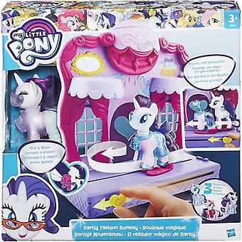 My Little Pony, Runway-Rarity