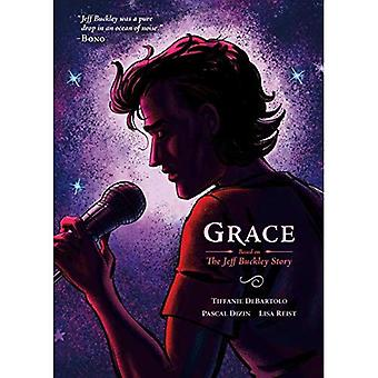 Grace: The Jeff Buckley Story