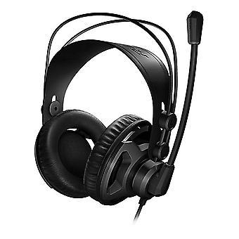 ROCCAT Renga Boost Studio grad over-ureche Stereo Gaming Headset negru ROC-14-410