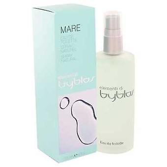 Byblos Mare By Byblos Eau De Toilette Spray 4 Oz (women) V728-417815