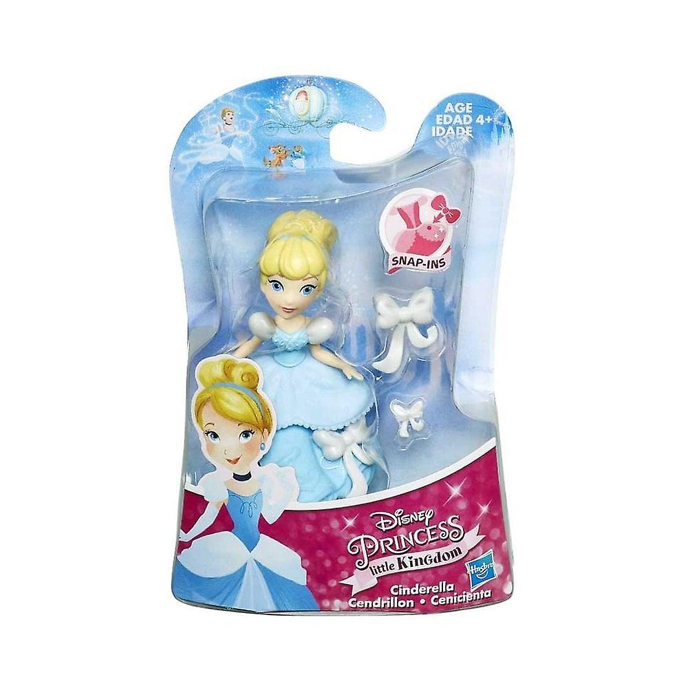 Disney Princess liten docka (Ask ungen)