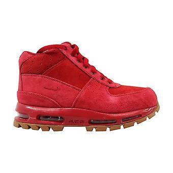 Nike Air Max Goadome Gym Red/Gym Red-Gum Medium Brown 311567-602 Grade-School