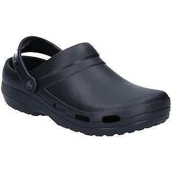 Crocs Specialist ll Vented Lightweight Slip On Clog Shoes