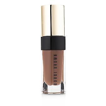 Bobbi Brown Luxe Liquid Lip High Shine - # 2 Barely Nude - 6ml/0.2oz