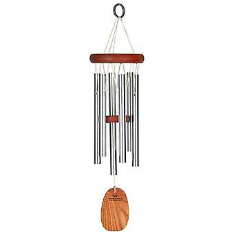 Amazing Grace Woodstock Wind CHIME hopea 40cm