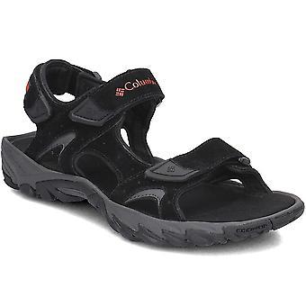 Columbia Santiam 3 Correa BM4625010 zapatos universales de verano para hombre