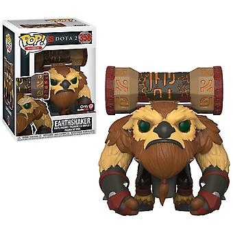 Dota 2 Earthshaker US Exclusive Pop! Vinyl