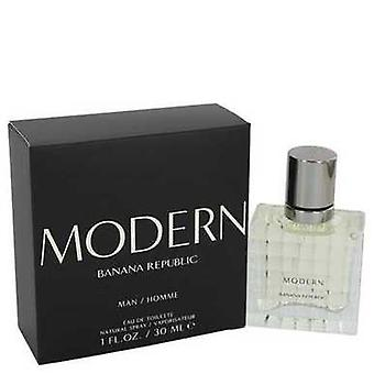 Banaan Republiek moderne door banaan Republiek Eau de Toilette Spray 1 oz (mannen) V728-541811