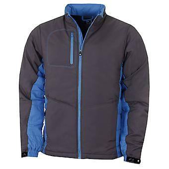 Footjoy Mens Thermal Insulated Lightweight Quilted Golf Jacket