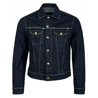 Versace Jeans Couture Denim Jacke