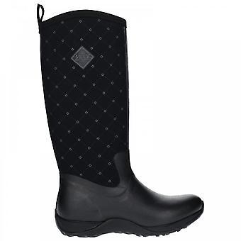 Muck Boots Arctic Adventure Wellington boot svart täcke
