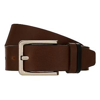 LLOYD Men's Belts Men's Belt Men's Belt Full Cowhide Brandy 8382 LLOYD Men 's Belts Belt Men's Belt SLeather Belt Full Cowhide Brandy 8382