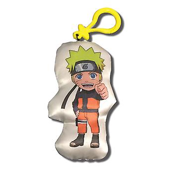 Key Chain - Naruto Shippuden - New Plush Toys Licensed ge37456