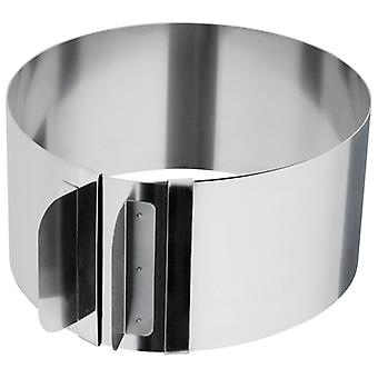 Judge Kitchen, 15-30cm Adjustable Cake Ring