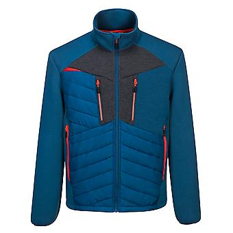 Portwest Mens 4 Way Stretch Fabric DX4 Baffle Jacket