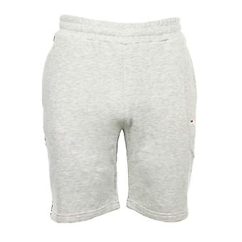 Short Tristan Sweat Shorts Gris
