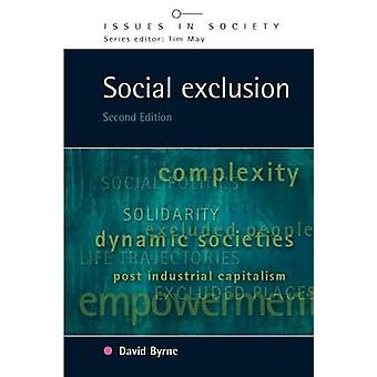 Social Exclusion by David Byrne