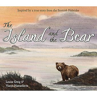 Island and the Bear by Louise Greig