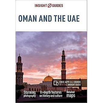 Insight Guides Oman amp the UAE Travel Guide with Free eBook by Insight Guides
