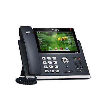 "Yealink T48S 16 Line IP phone 7"" Touch Screen"