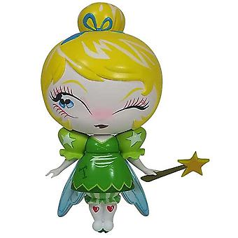 The World of Miss Mindy Presents Disney Tinker Bell Vinyl Figurine