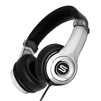 Soul Ultra Dynamic Bass On Ear Cuffie per SmartphonesTablets
