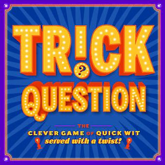 Trick Question por Criado por Forrest pruzan Criativo