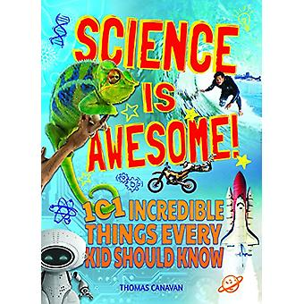 Science is Awesome! by Lisa Regan - 9781784049195 Book