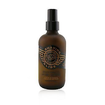 Shaving Glide - # Spiced Tobacco (for Any Skin + Any Razor) - 177ml/6oz
