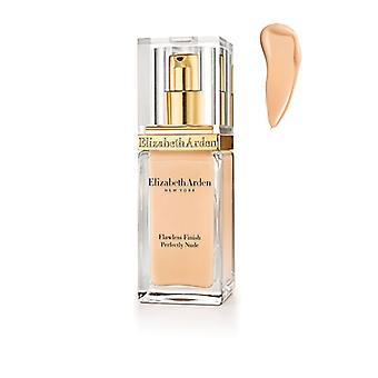Elizabeth Arden Flawless Finish Perfectly Nude Makeup SPF15-Linen