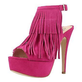 The Strada Sandalias 61857 Color Fuxia