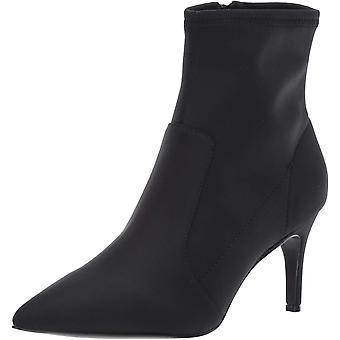 Charles David Women's Pride Ankle Boot, Black, 8.5 M US