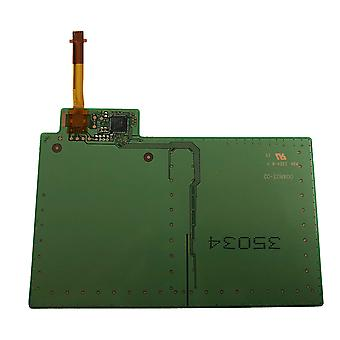 Ersättningspcb modul för Sony PS Vita 2000 smal handhållen konsol bakre pekplatta | zedlabz (på)