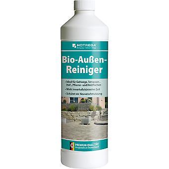 HOTREGA® organic outdoor cleaner, 1 litre bottle