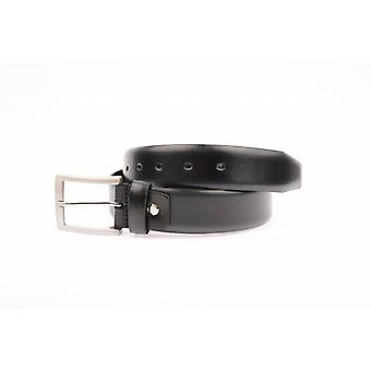 Black Pantalon belt