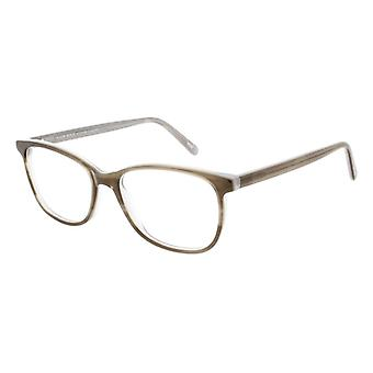 Andy Wolf 5080 E Brown Glasses