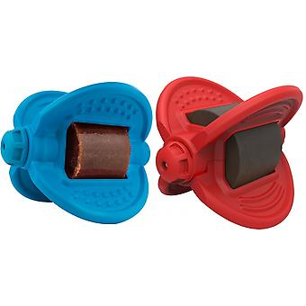 Bizzy Bites Equine Teether Toy