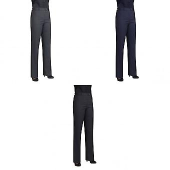 Brook Taverner Womens/Ladies Grosvenor Formal Work Trousers