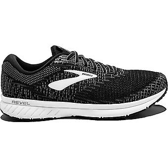 Brooks Revel 3 1103141D012 running all year men shoes