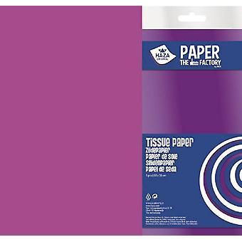 Haza Tissue paper hot pink 18gr 5SH 50x70cm 185923
