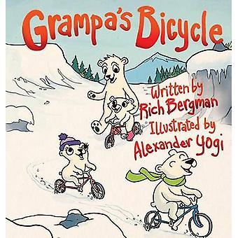 Grampas Bicycle by Bergman & Rich