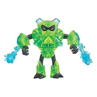 Ben 10, Action Figure - Out of the Omnitrix Overflow