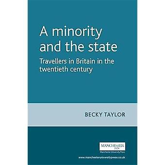En minoritet och staten av Becky Taylor