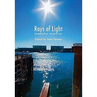 Rays of Light Ginninderra Press  the first 20 years by Fenney & Joan