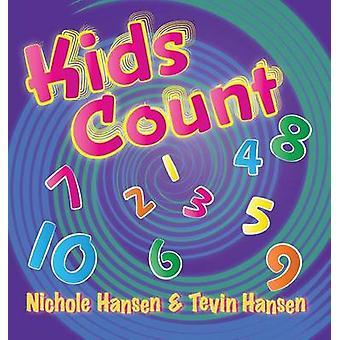Kids Count by Hansen & Nichole