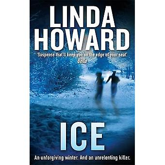 Ghiaccio di Linda Howard - 9780349400136 libro