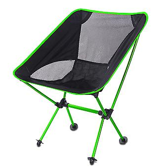 Outdoor folding chair Oxford cloth
