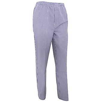 Premier Unisex Pull-on Chefs Trousers / Catering Workwear